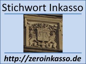 ➤ Informationen rund um Inkasso und Forderungsmanagement ➤ Vermittlung eines auf Ihre Bedürfnisse zugeschnittenen Inkassobüros  http://zeroinkasso.de